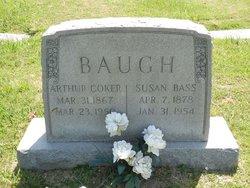 Arthur Coker Baugh
