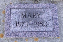 Mary Sophie <I>Panzram</I> Ingham