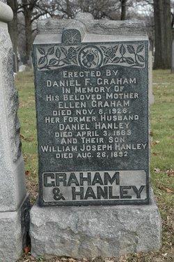 Ellen <I>Hayes</I> Graham
