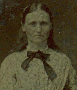 Martha Ellen <I>Anderson</I> Yarrington