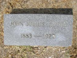 John Julius Alford