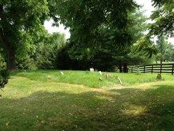 Harrison-Norvil Family Cemetery