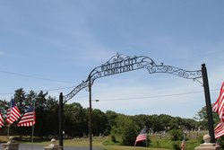 Wright City Cemetery