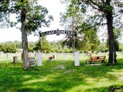 Siloam Primitive Baptist Church Cemetery
