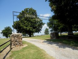 Louise Chapel Cemetery