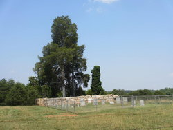 Winston-Clark Family Cemetery