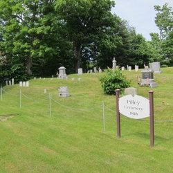 Pilley Cemetery