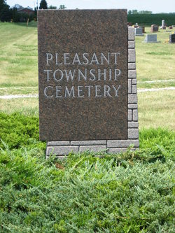 Pleasant Township Cemetery