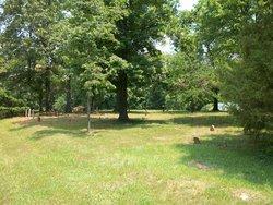 Antney/Vaughn Family Cemetery