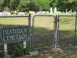 Fauntleroy Cemetery