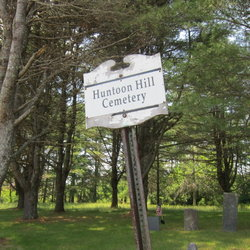 Huntoon Hill Cemetery