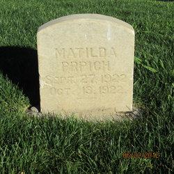 Matilda Prpich