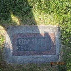 Edwin Pike