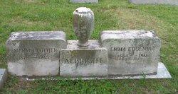 Emma Eugenia <I>Smith</I> Albright