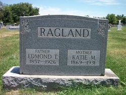Katie <I>Evitts</I> Ragland