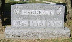Wilbur L Haggerty