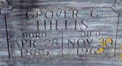 Grover G. Hillis