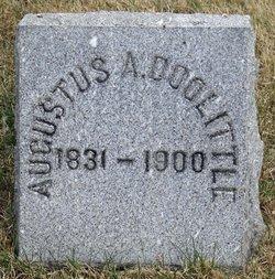 Augustus Anson Doolittle