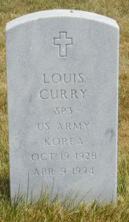 Louis Curry