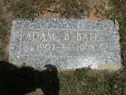 Adam B. Bates