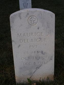 Maurice Delaigue