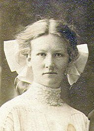 Lillian M. <I>Thorsen</I> Bayne