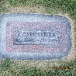"Aaron Franklin ""Frank"" Palmer"