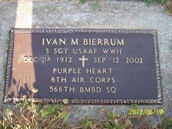 Ivan M. Bierrum