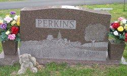 Rev Roland C. Perkins