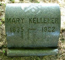 Mary <I>Owens</I> Kelleher