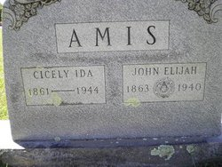 John Elijah Amis