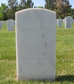 Wilfredo Garcia