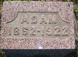 Adam Sheaffer