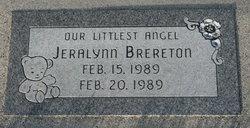 Jeralynn Brereton
