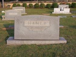 Alonzo Eugene Hamer