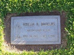Amelia Aguirre Ornelas