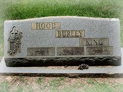 John L King