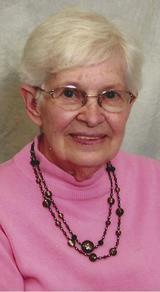 Leola Joan <I>Lobdell</I> Bivens