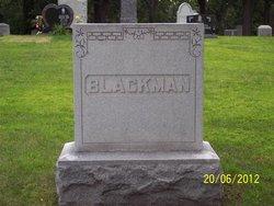 William H Blackman