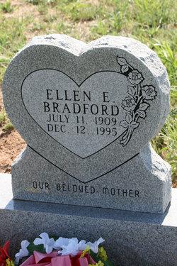 Ellen E. Bradford