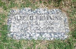 Alfred T. Blevins