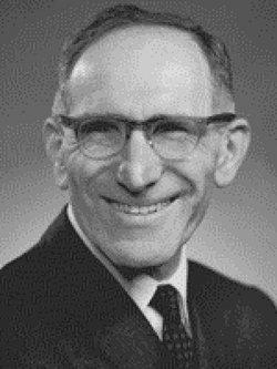 Dr Heinz Ludwig Ansbacher