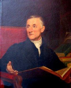 Moses Stuart