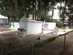 Graham-Schmill Family Cemetery