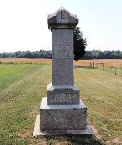 Corbin Plot Cemetery