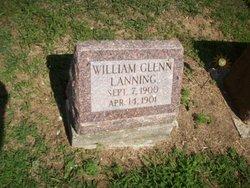 William Glenn Lanning