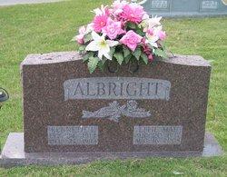 Kenneth Emil Albright