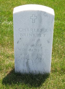 Charles E Brinkley