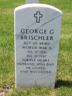 George G Brischler