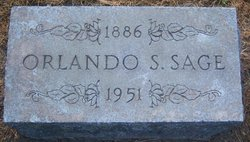 Orlando Stanley Sage